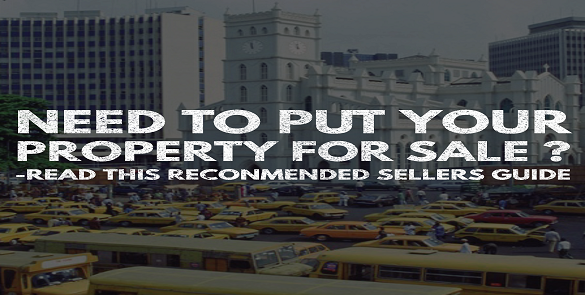 Putting Houses for sale in Lagos? Here is your Best Guide