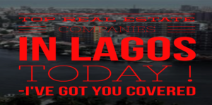 Top 6 Real Estate Companies in Lagos