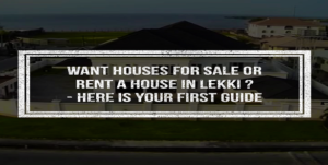 houses for sale in lekki