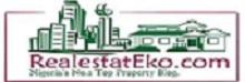 RealestatEko | Nigeria's  No1  Property Blog