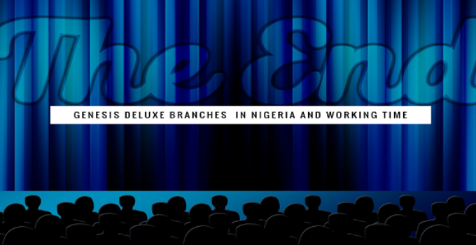 preview:Genesis Deluxe Cinemas In Lagos: All You Need To Know Genesis Deluxe Cinemas
