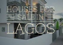 houses for sale in lagos