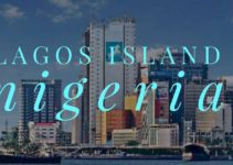 lags island nigeria