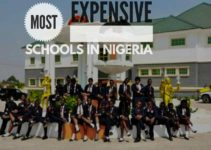 most expensive schools in nigeria