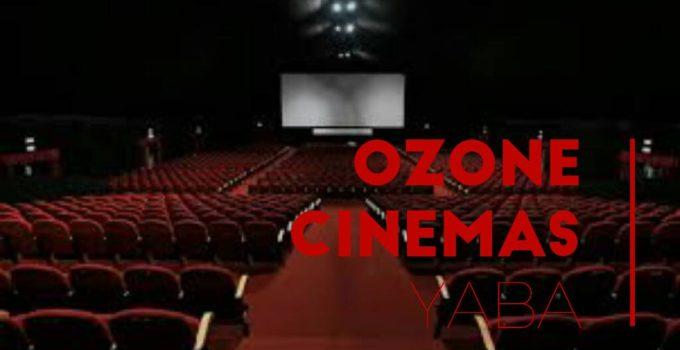 ozone cinemas yaba