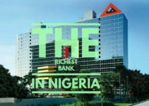 the richest bank in nigeria
