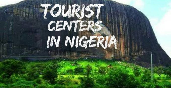 tourist centers in nigeria