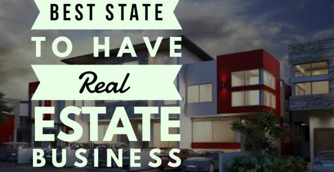 best state 2 680x350 - Best States In Nigeria To Have A Real Estate Business