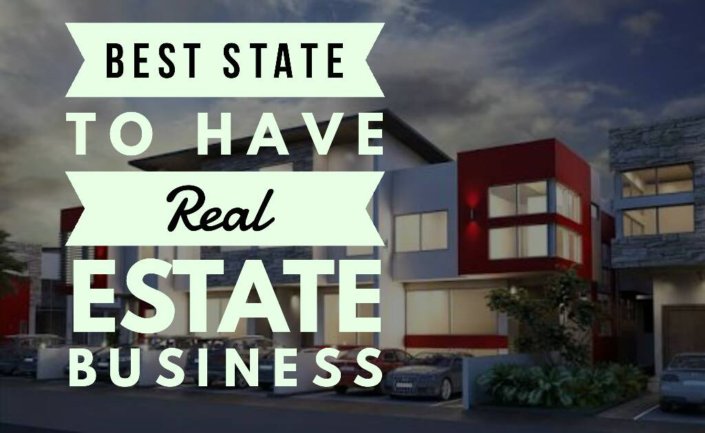 Best States In Nigeria To Have A Real Estate Business
