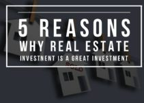 real estate investment a great one