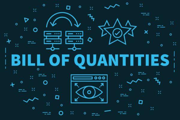 bill of quanties nigeria