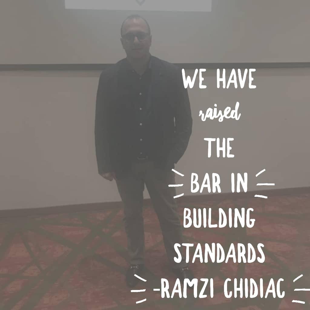 Ramzi Chidiac - ITB Nigeria Ltd