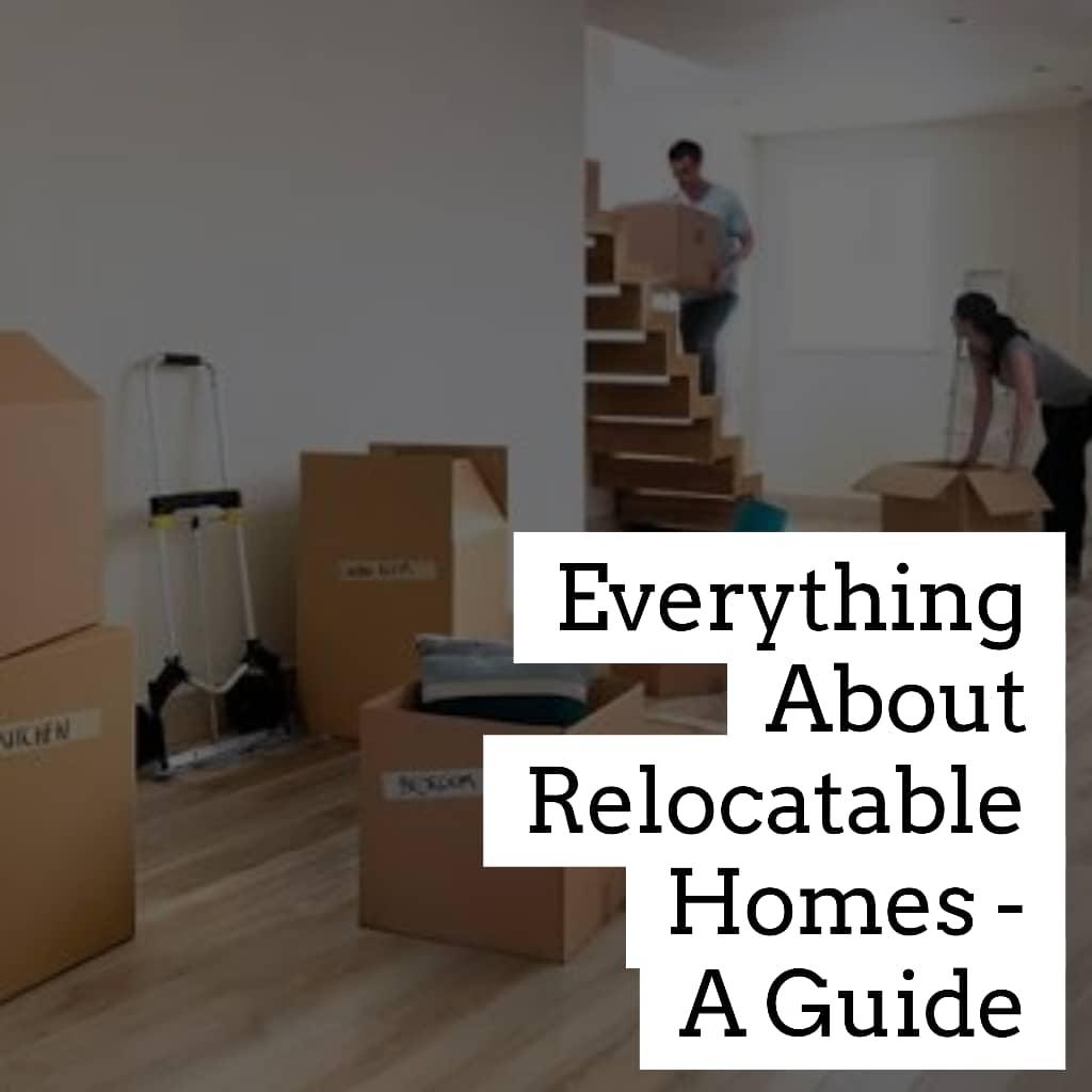 relocatable