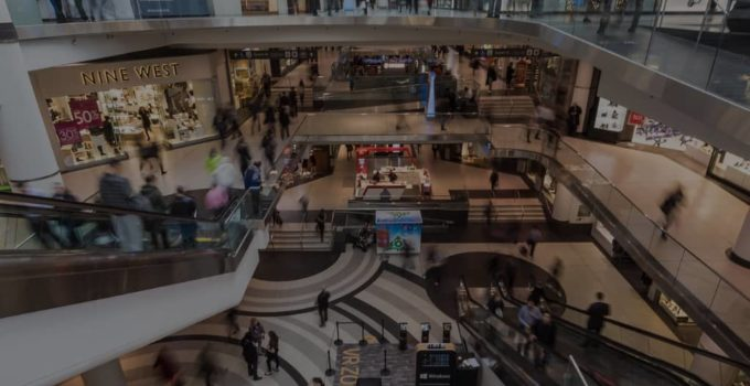 SHOPPING 680x350 - Top Benefits of Shopping Malls as Investments - A Good READ !