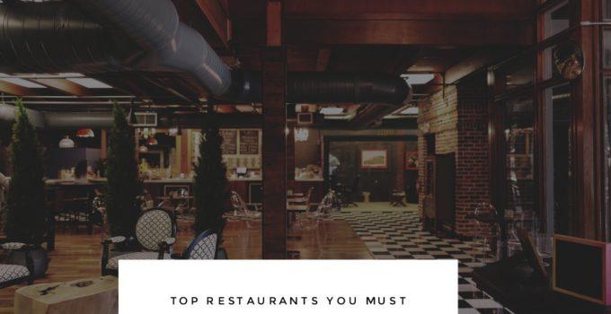 port harcourt restaurant