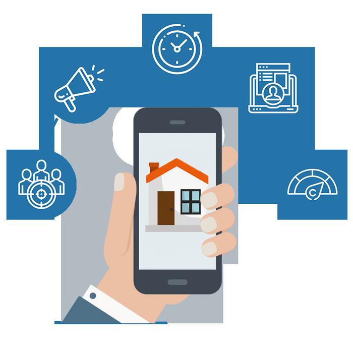 benefits of redm - Real Estate Digital Marketing Services