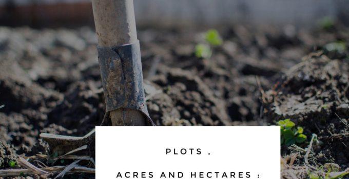 Plots of land nigeria