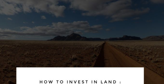 how to invest land LAGOS