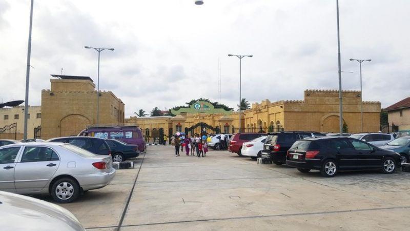 03 4 - Apapa Amusement Park : [ Pictures & Honest Review]