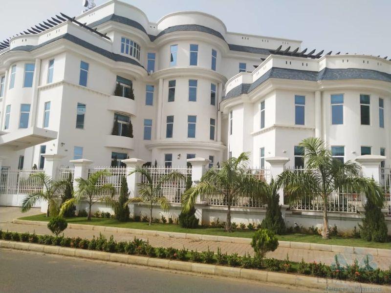 Estate Code Nigeria Limited