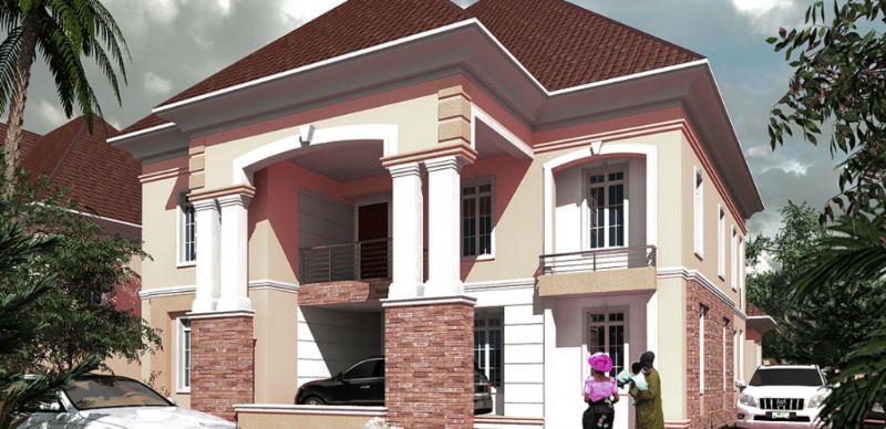 Integax Jubilation Homes