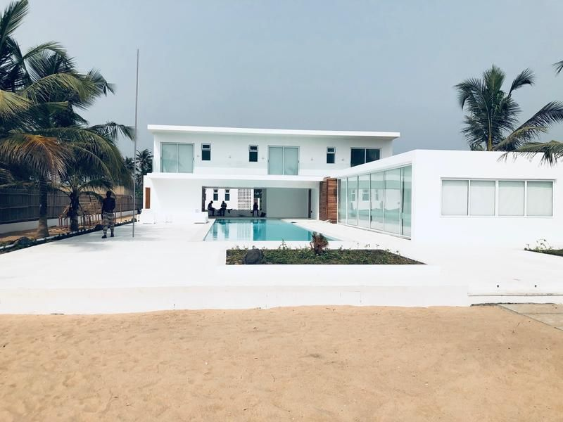 1 1 - Ilashe Beach Lagos: [ Pictures & Honest Review]