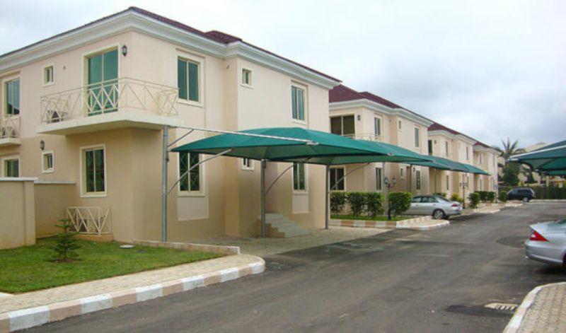 Villa Afrika Realty