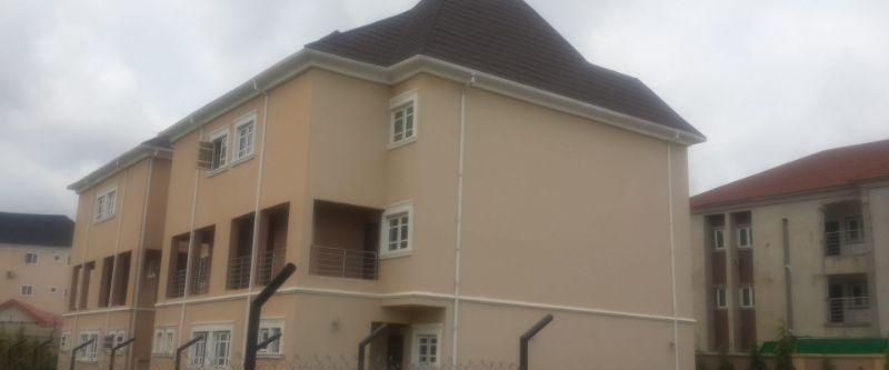 Winners Properties Nigeria Limited
