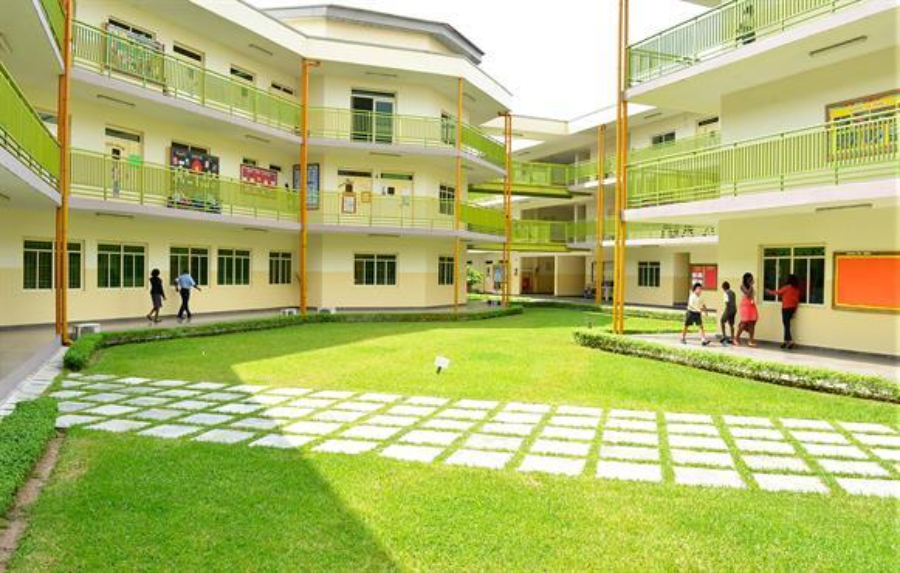 Children's International School