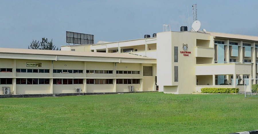Lekki British International school