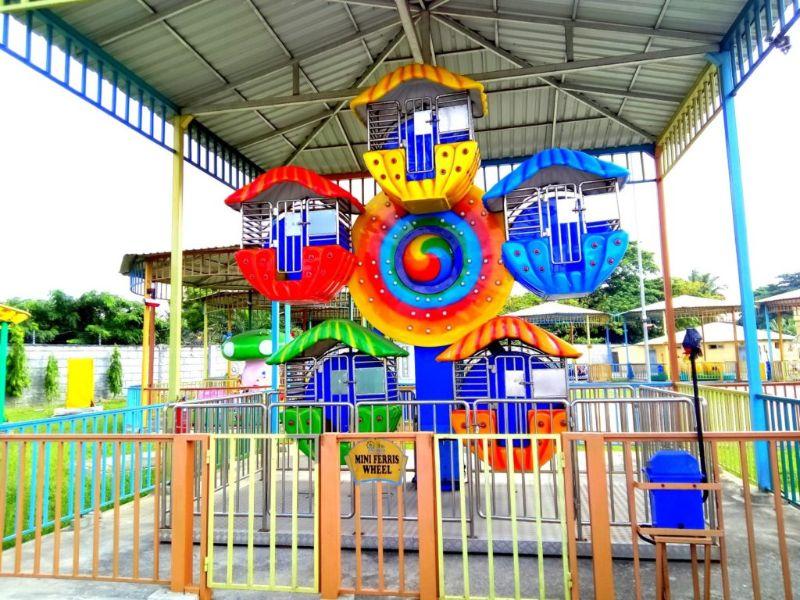 G01 - Apapa Amusement Park : [ Pictures & Honest Review]