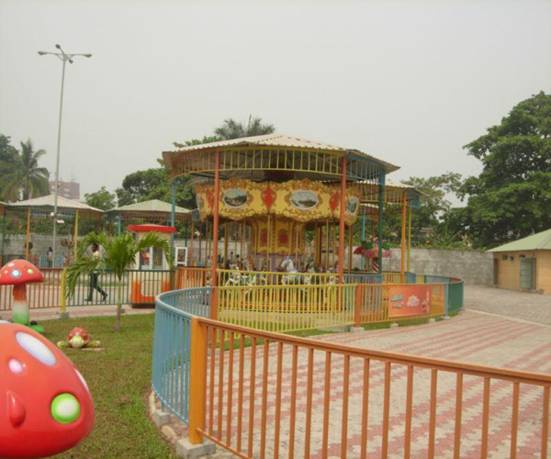 G06 - Apapa Amusement Park : [ Pictures & Honest Review]