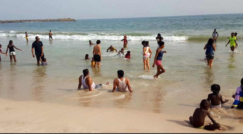 0 2 - Eleko Beach, Lagos :  [ Pictures & Honest Review]