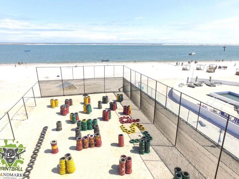 01 - Landmark Beach, VI Lagos : [ Pictures & Honest Review]