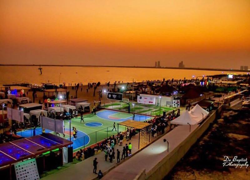 07 - Landmark Beach, VI Lagos : [ Pictures & Honest Review]