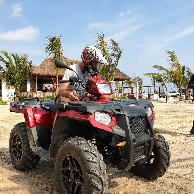 08 2 - Landmark Beach, VI Lagos : [ Pictures & Honest Review]
