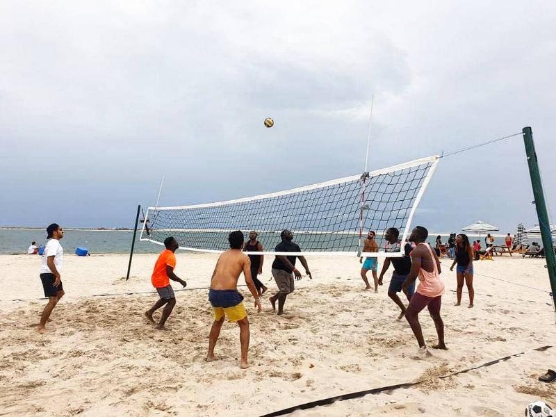 09 - Landmark Beach, VI Lagos : [ Pictures & Honest Review]