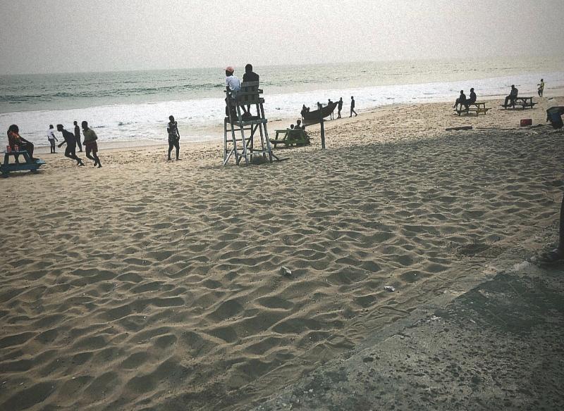 1 2 - Eleko Beach, Lagos :  [ Pictures & Honest Review]