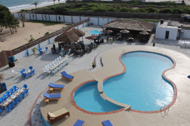 2 17 - Recommendable beaches in Lekki: Activities, Entrance fee, etc