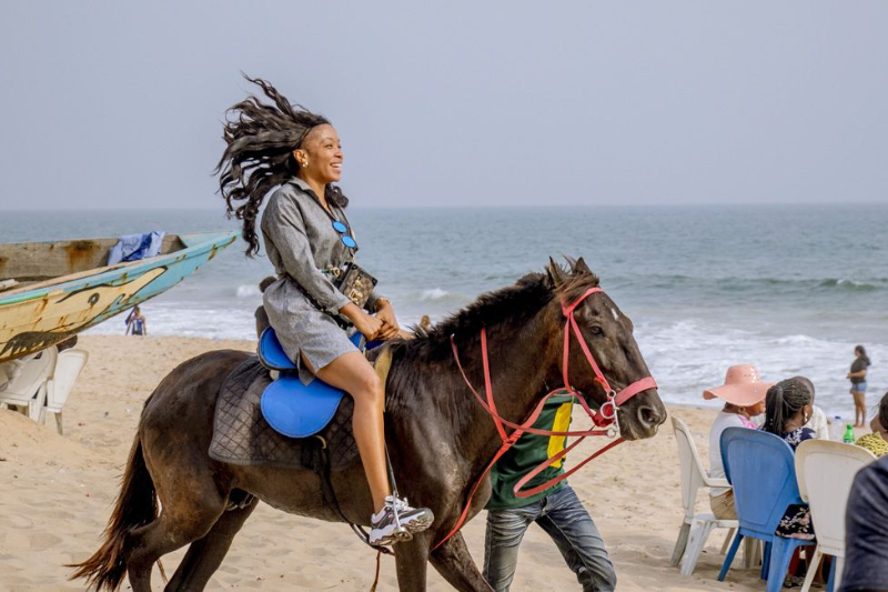 2 2 - Eleko Beach, Lagos :  [ Pictures & Honest Review]