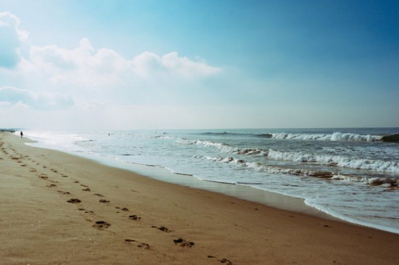 3 13 - Recommendable beaches in Lekki: Activities, Entrance fee, etc