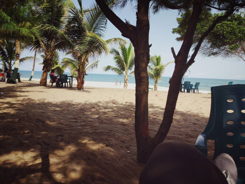 6 2 - Recommendable beaches in Lekki: Activities, Entrance fee, etc