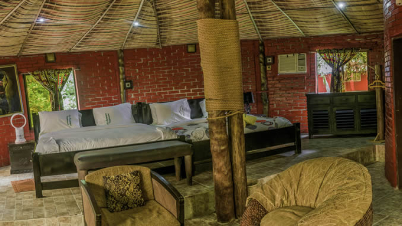 9 - La Campagne Tropicana Beach Resort: [ Pictures & Honest Review]