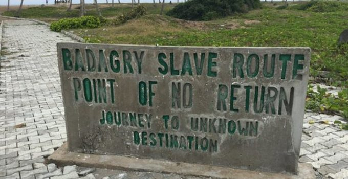 0 5 680x350 - Point of no return,Badagry [Gberefu Island]: What it is & why you should visit!