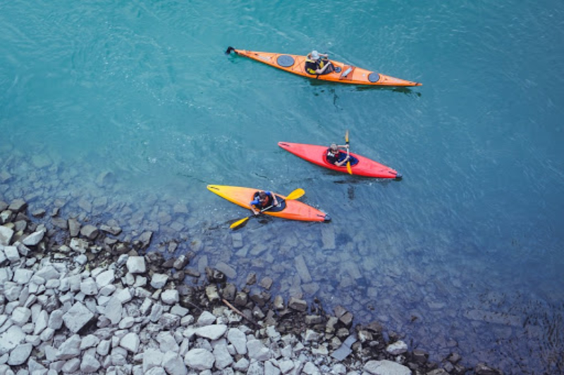 04 b - Kayaking in Lagos : [ Best Things You Must Know Before Trying ]