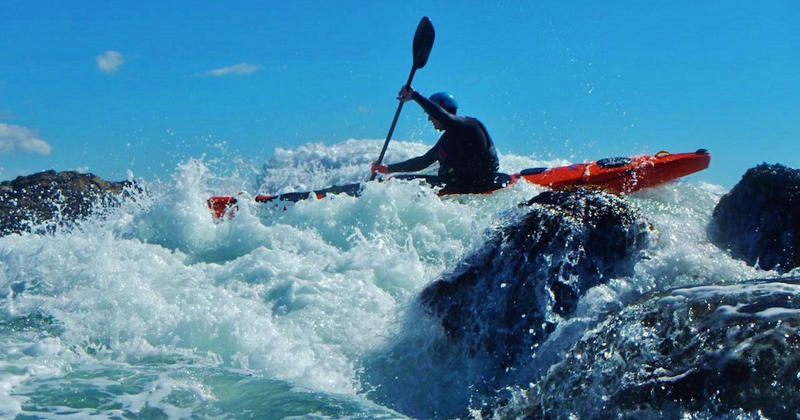 09 - Kayaking in Lagos : [ Best Things You Must Know Before Trying ]