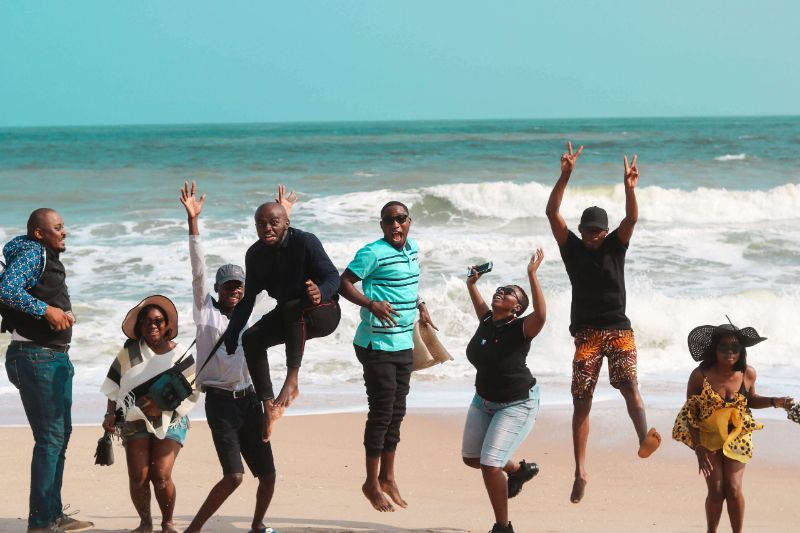 1 - The recommendable private beaches in Lagos: Location, Activities, Fee, etc