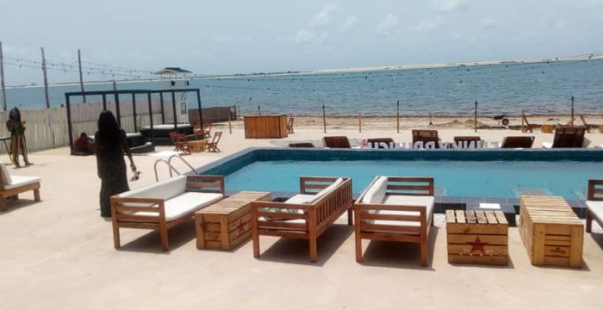 10 680x350 - The recommendable private beaches in Lagos: Location, Activities, Fee, etc