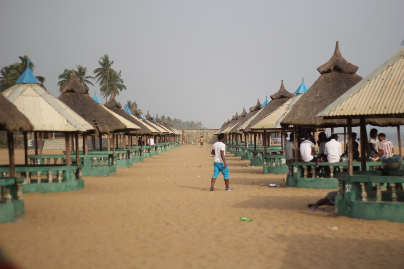 3 - The recommendable private beaches in Lagos: Location, Activities, Fee, etc