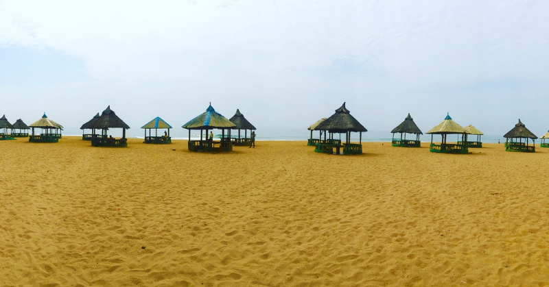 4 1 - Suntan Beach, Badagry : [ Pictures and Honest Review]